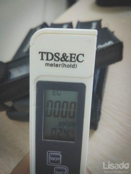 Bút đo nồng độ PPM