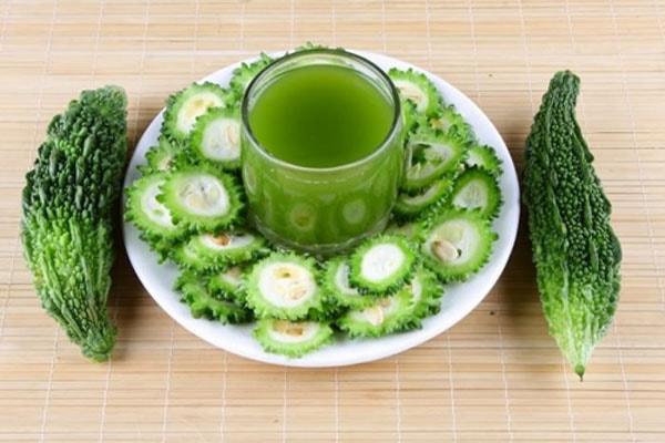 Cách trồng rau sạch tại nhà với các loại rau tốt cho người bệnh tiểu đường