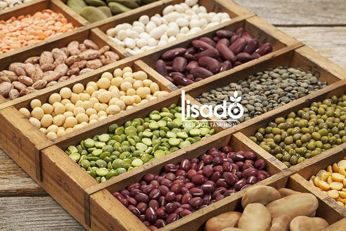 Khi chọn mua hạt giống rau cần chọn đúng loại hạt