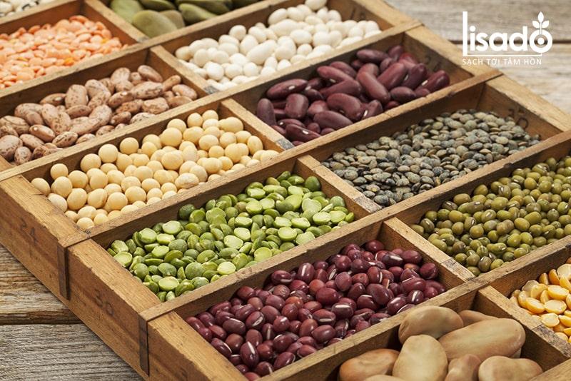 Hạt giống các loại đậu phù hợp với khí hậu mùa hè ở Việt Nam