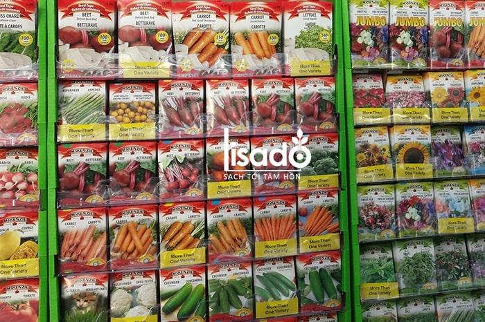 Hiểu rõ sản phẩm hạt giống bạn chọn kinh doanh