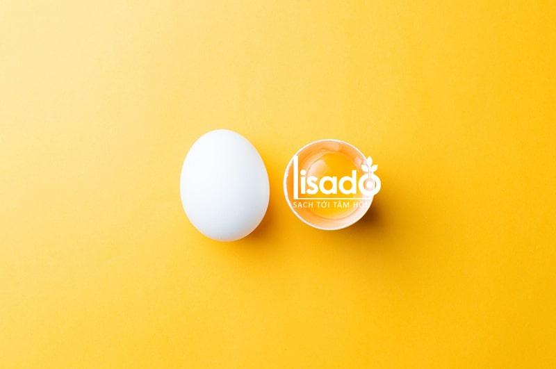 Trứng gà là thực phẩm giàu dinh dưỡng tốt cho sức khỏe