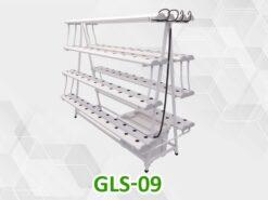 Giàn thủy canh lắp ghép chữ A GLS-09