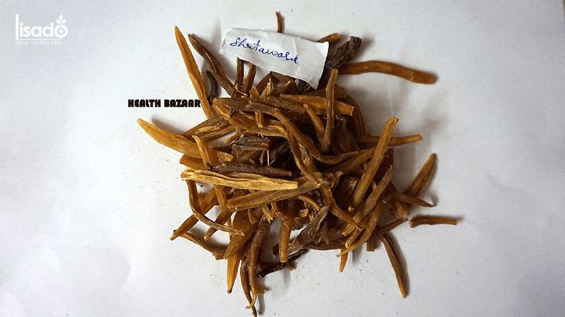 Tận dụng rễ măng tây để làm nước uống tốt cho sức khỏe