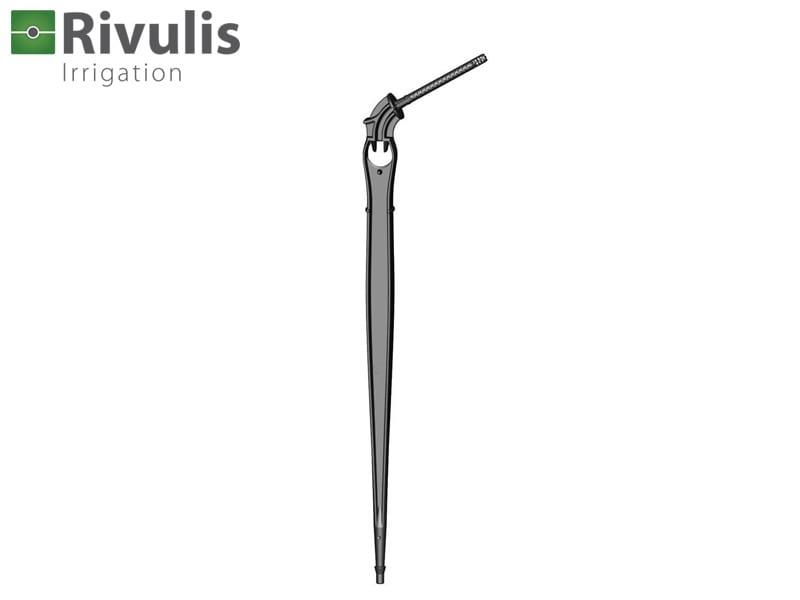 Que cắm nhỏ giọt Dripeg – Rivulis (Israel)