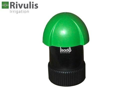 Van xả khí phi Ø60mm - Rivulis (Israel) nhập khẩu, giá tốt