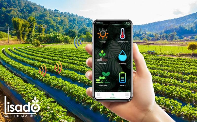 Tìm hiểu về hệ thống tưới hẹn giờ trong nông nghiệp