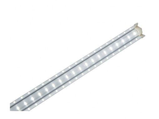 Đèn LED trồng rau, nuôi cấy mô 1.2m D NCM02L 120/10W tuổi thọ 20000 giờ - Rạng Đông