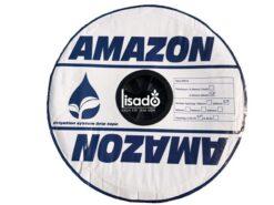 Ống tưới nhỏ giọt AMAZON 16mm dày 0.3mm khoảng cách 20cm